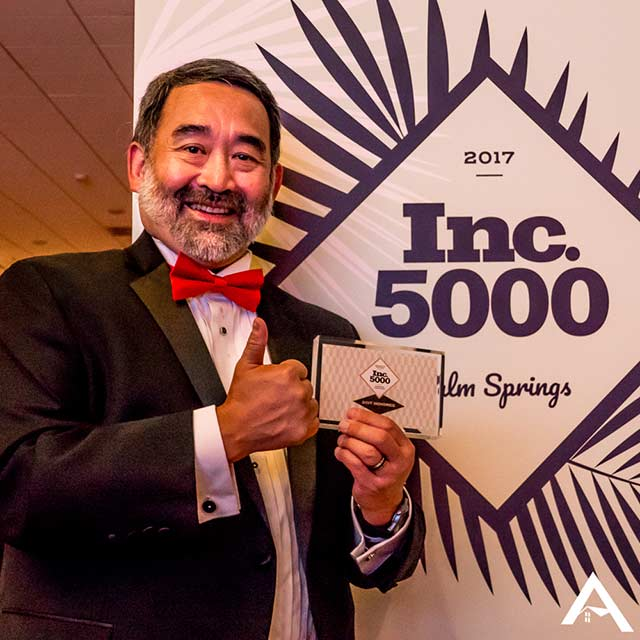 ApartmentData.com Makes its Debut on the 2017 Inc. 5000